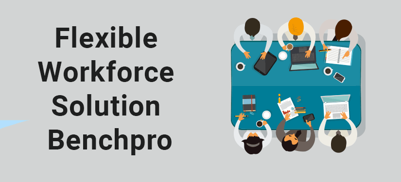 Flexible Workforce Solution Benchpro