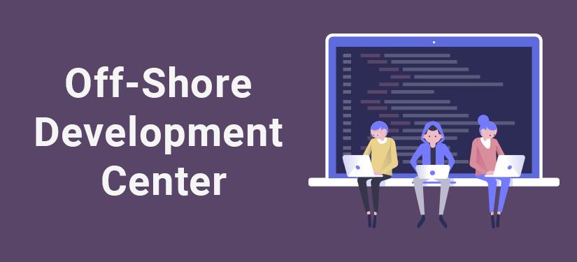 Off Shore Development