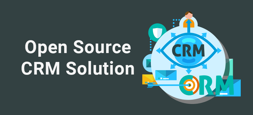 Open Source CRM Solution
