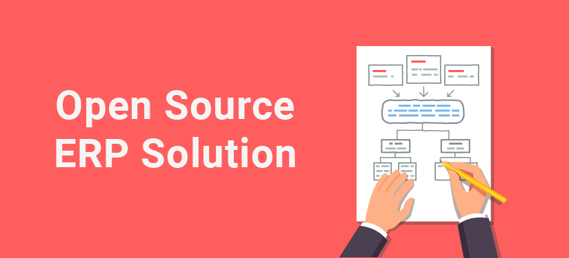 Open Source ERP Solution