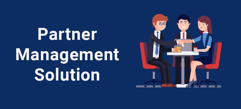Partner Management Solutions