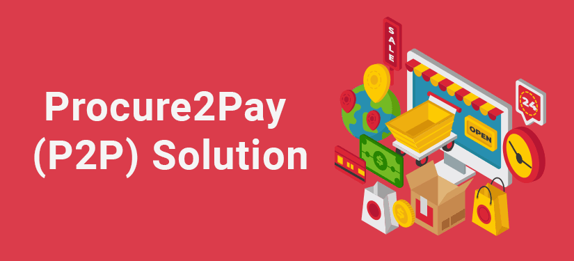 Procure to Pay Solution