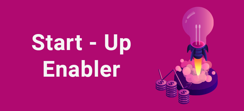 Start-Up Enabler