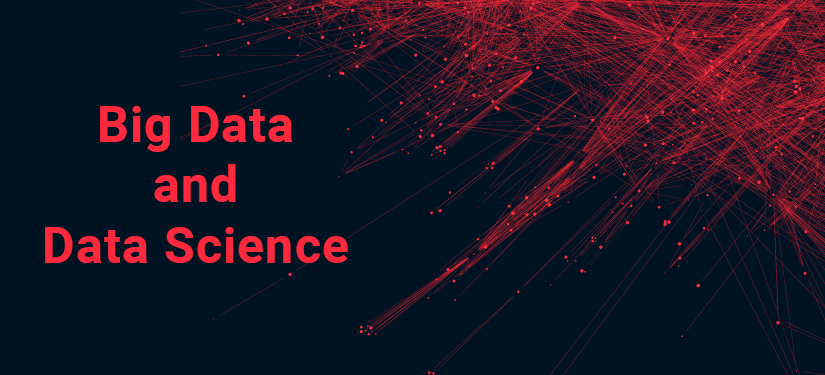 Big Data and Data Science